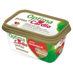 Cardio potas+ Margaryna z dodatkiem steroli roślinny...