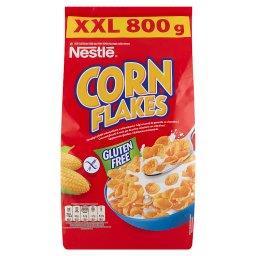 Corn Flakes Płatki śniadaniowe 800 g