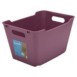 Koszyk plastikowy Lotta Lifestyle-Box 12 l fuksja 35...