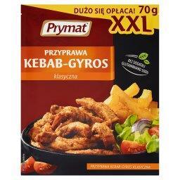 Przyprawa kebab-gyros klasyczna XXL