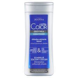 Ultra Color System Odżywka chłodne odcienie blond