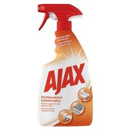 UNIVERSAL Środek czyszczący uniwersalny spray 750 ml