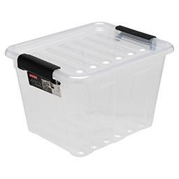 Pojemnik do przechowywania z pokrywą 3 l Home Box