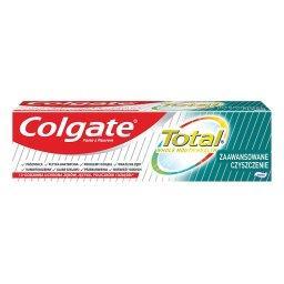 Total Zaawansowane Czyszczenie Pasta do zębów 75 ml