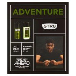 Adventure Zestaw kosmetyków