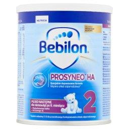 Prosyneo HA 2 Mleko następne dla niemowląt po 6. mie...
