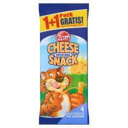 Cheese Snack Original Ser mozzarella 84 g (4 sztuki)