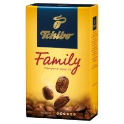 Family Kawa palona mielona