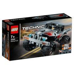 Technic Monster truck złoczyńców 42090