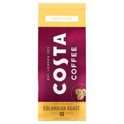 Colombian Roast Medium Roast Kawa palona mielona