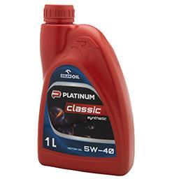 Orlen Oil olej silnikowy Classic syntetyczny 5W-40 1 l