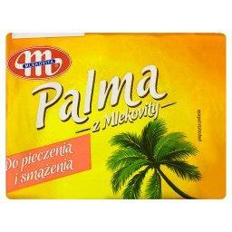 Palma z Mlekovity Tłuszcz roślinny do pieczenia i sm...