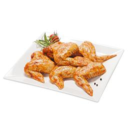 Skrzydełko z kurczaka w marynacie na grill