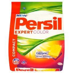 Persil Expert Color ColdZyme Proszek do prania tkanin kolorowych