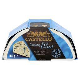 Creamy Blue Ser pleśniowy 150 g