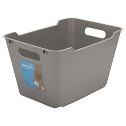 Koszyk plastikowy Lotta Lifestyle-Box 12 l szary 35,...