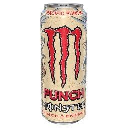 Pacific Punch Gazowany napój energetyczny