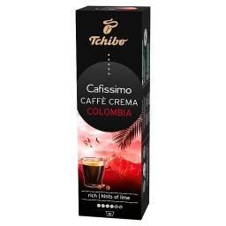 Cafissimo Caffe Crema Colombia Kawa palona mielona w...