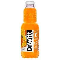 Premium Odporność Sok 100% pomarańcza 1 l