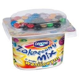 Zakręcony Mix Jogurt o smaku waniliowym