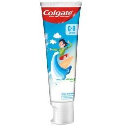 Kids Pasta do zębów dla dzieci w wieku 6-9 lat zmian...