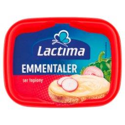 Ser topiony Emmentaler