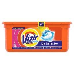 Color Kapsułki do prania, działanie Allin1, 28 prań
