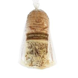 Chleb staropolski krojony 600g