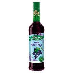 Suplement diety syrop o smaku czarnej porzeczki 420 ...