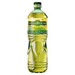 Mieszanka oleju rzepakowego z oliwą z oliwek extra v...