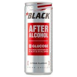 Energy After Alcohol Gazowany napój energetyzujący o...