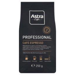 Professional Cafe Espresso Kawa palona mielona