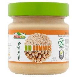 Bio Hummus naturalny 160 g