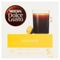 Dolce Gusto Grande Kawa w kapsułkach 128 g
