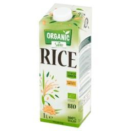 Organic Napój ryżowy 1 l
