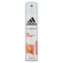 Adipower Dezodorant antyperspiracyjny dla mężczyzn 2...