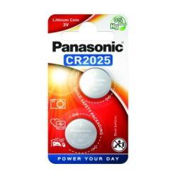 Baterie CR2025 3V