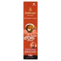 Crema d'Oro Intensa Mielona kawa palona w kapsułkach 78 g