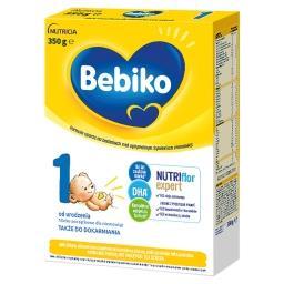 1 Mleko początkowe dla niemowląt od urodzenia 350 g