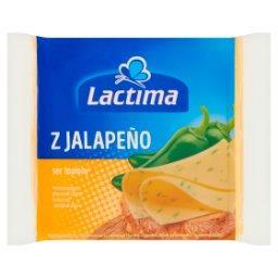 Ser topiony w plasterkach z Jalapeño 130 g