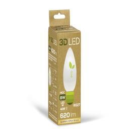 Żarówka E14 LED 8W (46W) 620LM