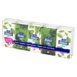 Aroma Chusteczki higieniczne zapachowe 10 x 9 sztuk