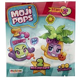 Figurka Moji Pops 2 pack Seria 2 mix wzorów