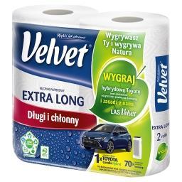 Extra Long Ręcznik papierowy 2 rolki