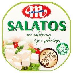 Salatos Ser sałatkowy typu greckiego