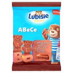 ABeCe Ciasteczka kakaowe z kawałkami czekolady mlecznej