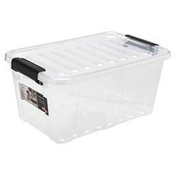 Pojemnik do przechowywania z pokrywą 8 l Home Box