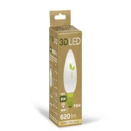 Żarówka E27 LED 8W(46W) 620LM