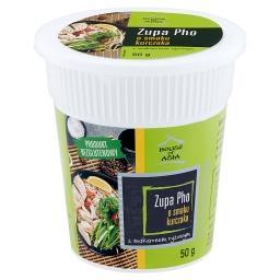 Zupa Pho o smaku kurczaka