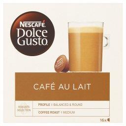 Dolce Gusto Café au Lait Kawa w kapsułkach 160 g